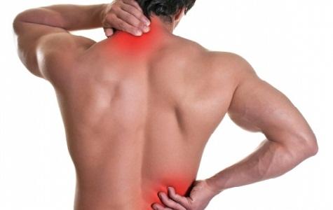 neckand back
