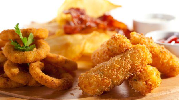 finger-food
